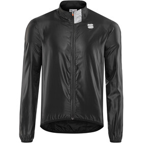 Sportful Hot Pack Easylight Jacket Men Black